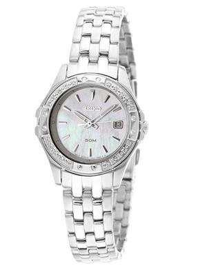 SEIKO Seiko - SXDE83 Women's Watch - Birmingham Jewelry