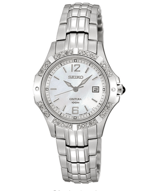 SEIKO Seiko - SXDE19 Women's Watch - Birmingham Jewelry