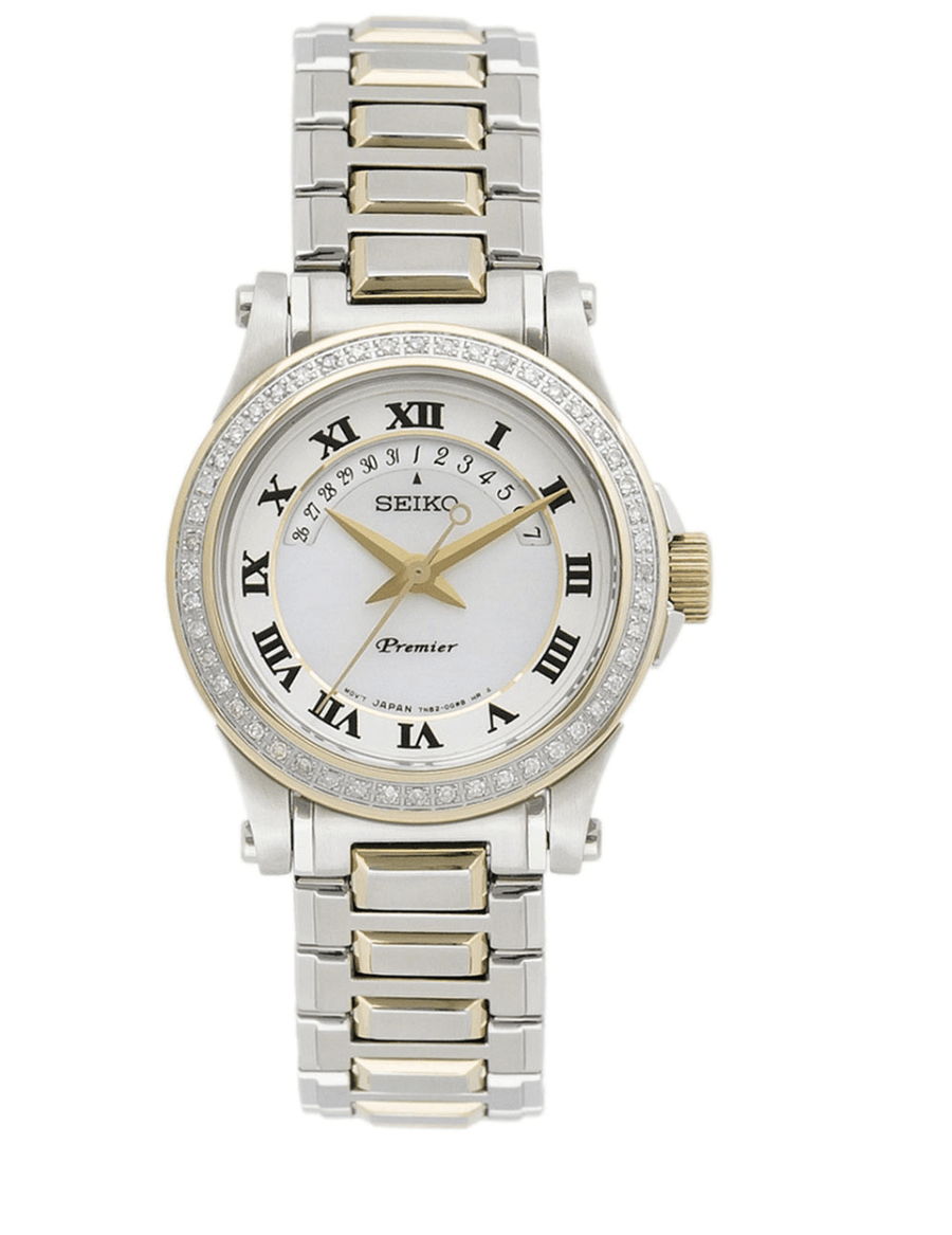 SEIKO Seiko - SXD774 Women's Watch - Birmingham Jewelry