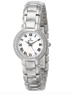 Bulova - 96R159, Women's Watch, BULOVA - Birmingham Jewelry