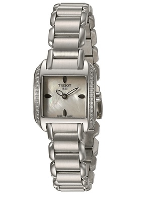Tissot - T02138571, Women's Watch, TISSOT - Birmingham Jewelry
