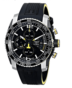 Tissot - T0794272705701, Men's Watch, TISSOT - Birmingham Jewelry
