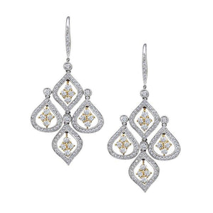 Supreme Jewelry Supreme - 136794 Women's Earrings - Birmingham Jewelry