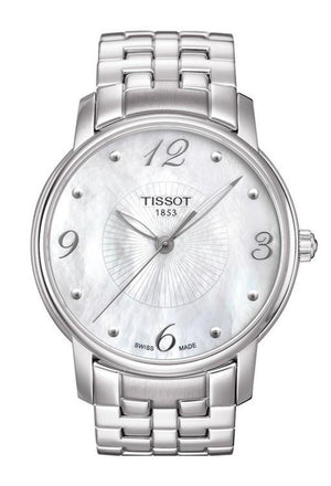 Tissot - T0522101111700, Women's Watch, TISSOT - Birmingham Jewelry