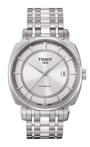 TISSOT Tissot - T0595071103100 Men's Watch - Birmingham Jewelry