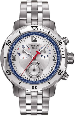 Tissot - T0674171103701, Men's Watch, TISSOT - Birmingham Jewelry