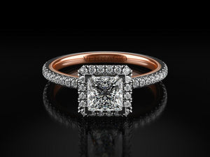 VERRAGIO TRADITION - TR120HP Engagement Ring - Birmingham Jewelry