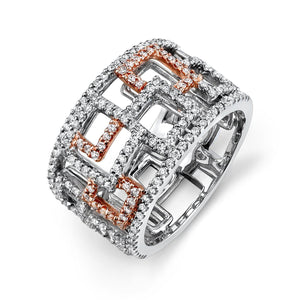 Simon G Simon G - TR120 Women's Band - Birmingham Jewelry