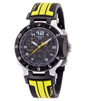 Tissot - T0484172720201, Men's Watch, TISSOT - Birmingham Jewelry