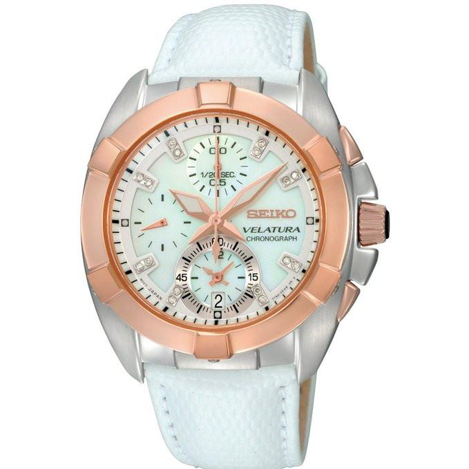 SEIKO Seiko - SNDY66 Women's Watch - Birmingham Jewelry