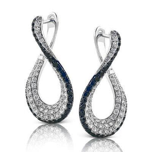 Simon G - MP1565, Women's Earrings, Simon G - Birmingham Jewelry