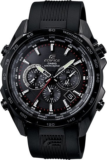 Casio - EDIFICE - EQWM600C - Birmingham Jewelry
