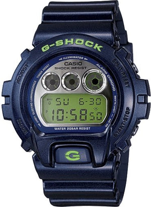 Casio - G-Shock - DW6900SB - Birmingham Jewelry