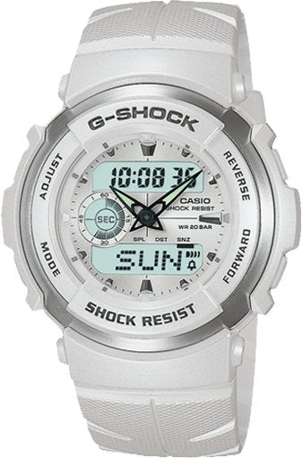 Casio - G-SHOCK - G300LV - Birmingham Jewelry