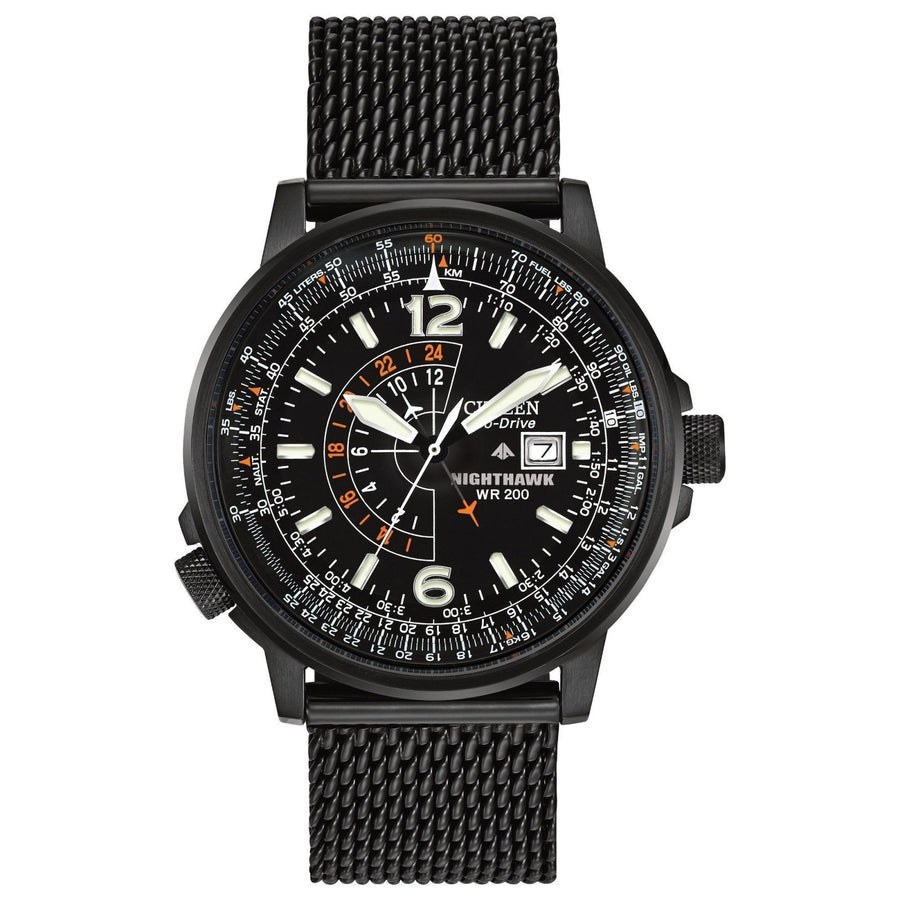 CITIZEN - Citizen BJ7009-58E - Birmingham Jewelry