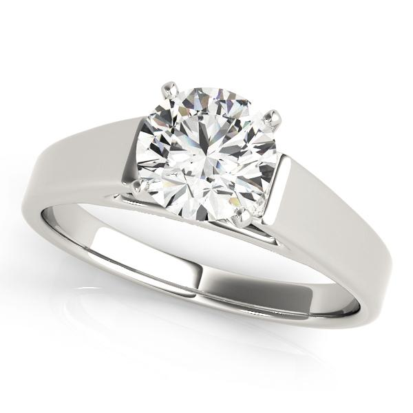 GemFindRB - ENGAGEMENT RINGS SOLITAIRES - Birmingham Jewelry