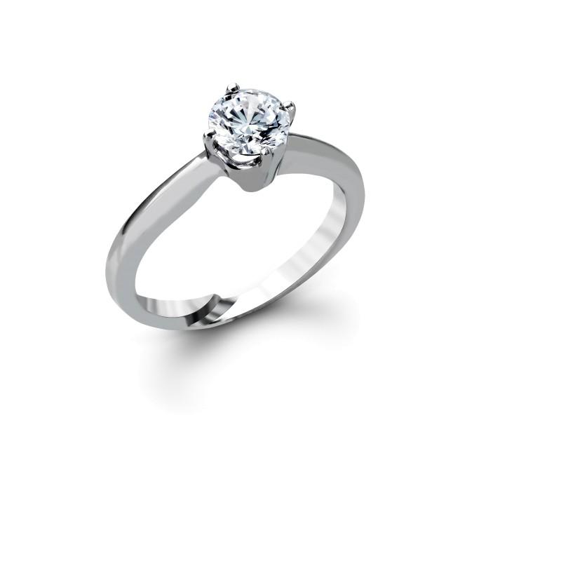 Simon G Simon G - MR1906 Engagement Ring Set - Birmingham Jewelry