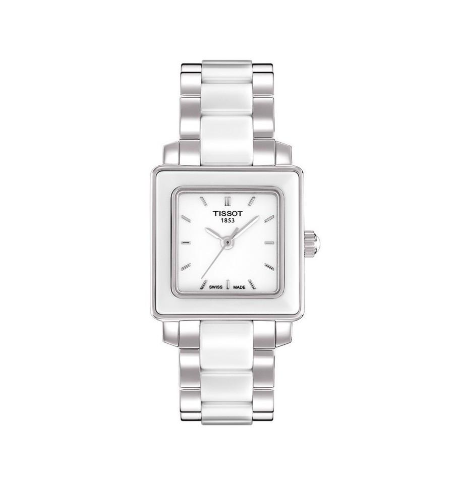 TISSOT Tissot - T0643102201100 Women's Watch - Birmingham Jewelry