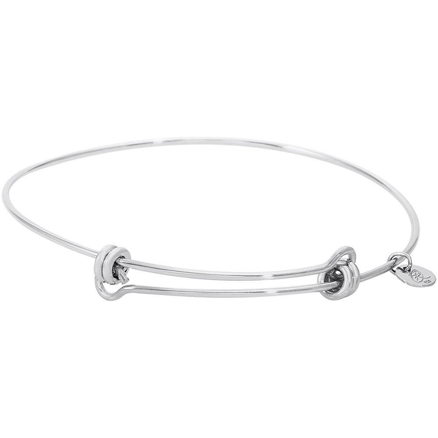Rembrandt Charms - Rembrandt Charms - Balanced Bangle Bracelet - 20-0515 - Birmingham Jewelry