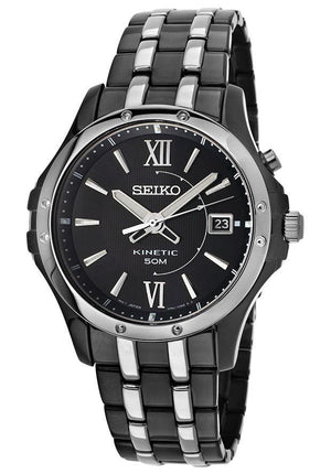 SEIKO Seiko - SKA551 Men's Watch - Birmingham Jewelry