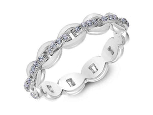 SCOTT KAY - Scott Kay - SK5618 - Embrace (Band) - Birmingham Jewelry