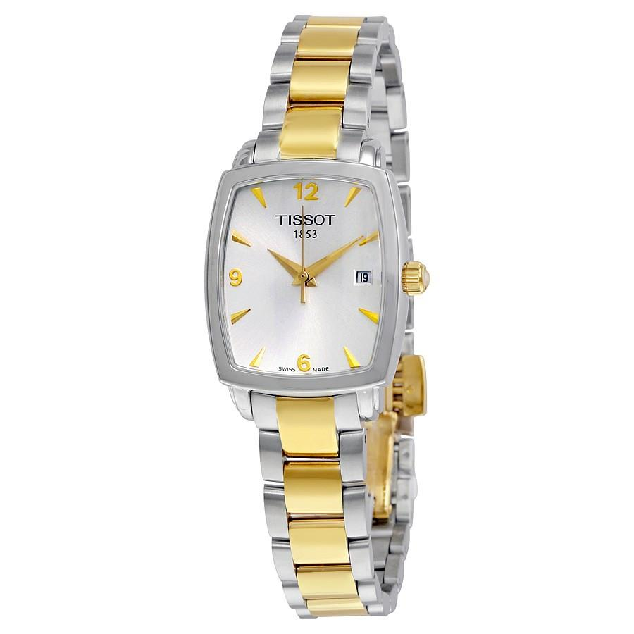 TISSOT Tissot - T0579102203700 Women's Watch - Birmingham Jewelry