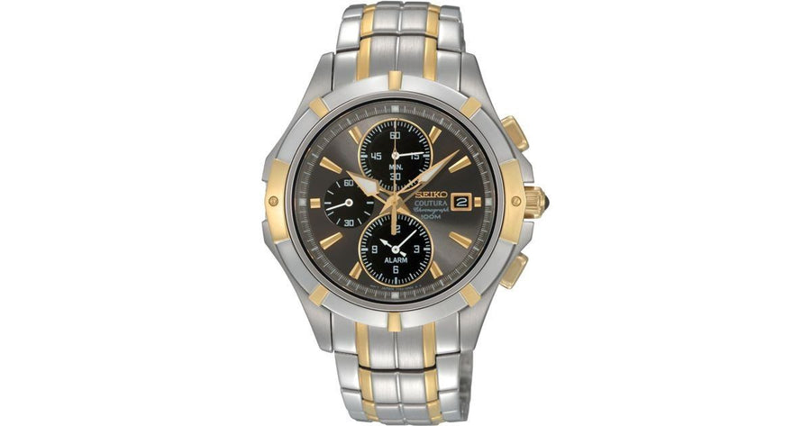 SEIKO Seiko - SNAE56 Men's Watch - Birmingham Jewelry