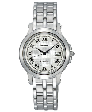 SEIKO Seiko - SXDE01 Women's Watch - Birmingham Jewelry