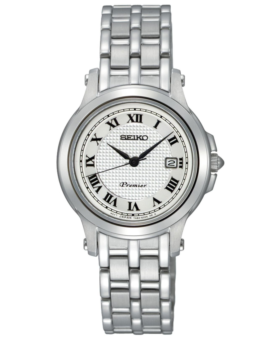 Seiko - SXDE01, Women's Watch, SEIKO - Birmingham Jewelry