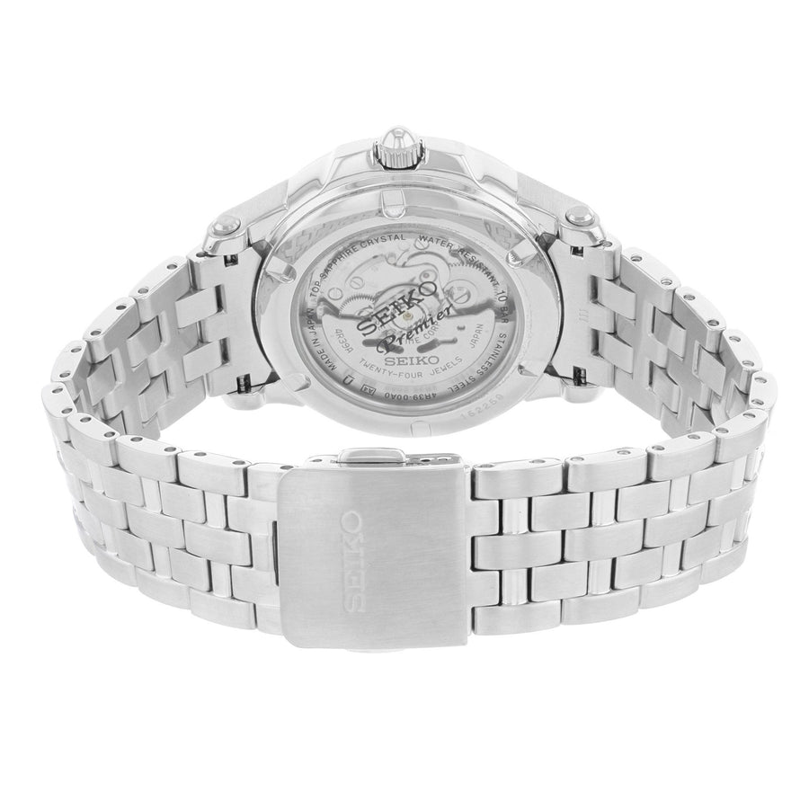 SEIKO Seiko - SSA023 Men's Watch - Birmingham Jewelry