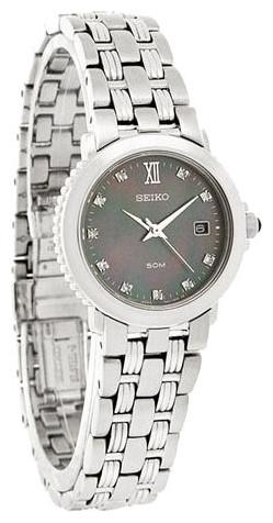 Seiko - SXD641, Women's Watch, SEIKO - Birmingham Jewelry