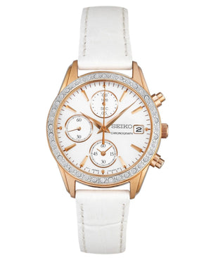SEIKO Seiko - SNDY16 Women's Watch - Birmingham Jewelry