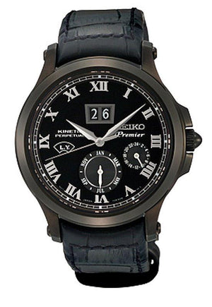 SEIKO Seiko - SNP045 Men's Watch - Birmingham Jewelry