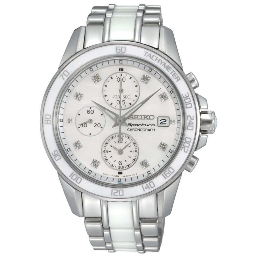SEIKO Seiko - SNDX95 Women's Watch - Birmingham Jewelry