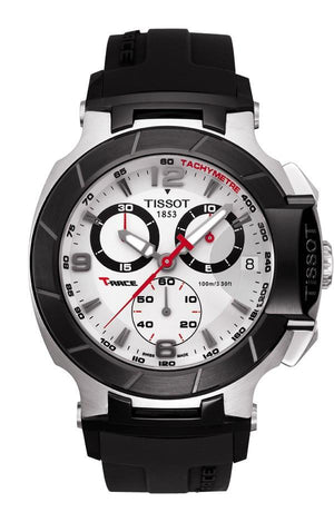 TISSOT Tissot - T0484172703700 Men's Watch - Birmingham Jewelry