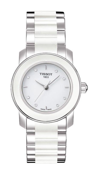TISSOT Tissot - T0642102201600 Women's Watch - Birmingham Jewelry