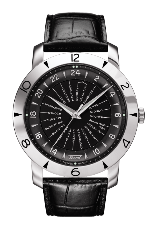Tissot - T0786411605700, Men's Watch, TISSOT - Birmingham Jewelry