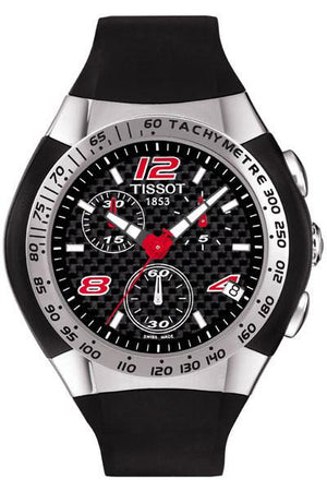 TISSOT Tissot - T0104171720700 Men's Watch - Birmingham Jewelry