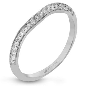 ZEGHANI - ZEGHANI - ZR1227 Liberty (Band) - Birmingham Jewelry