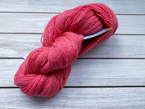 BFL 2/8 - Coral | Fleece Artist