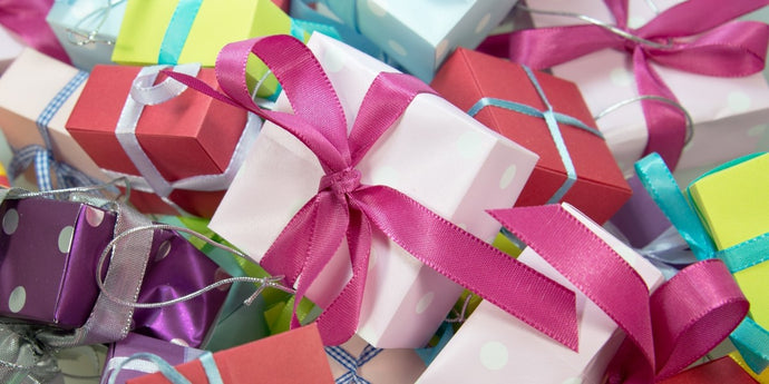 Christmas is Almost Here — Enhance Your Holidays With Our Wrapped Gift Boxes!