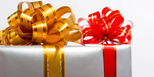 Need to Send a Nice Gift During Lockdown? Rely On Our Pre-Wrapped Gift Boxes!