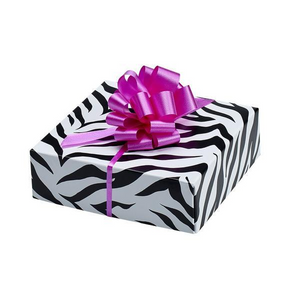 "Medium Gift (Size: 8"" x 8"" x 2"") - ReadyWrapGiftBox.Com"