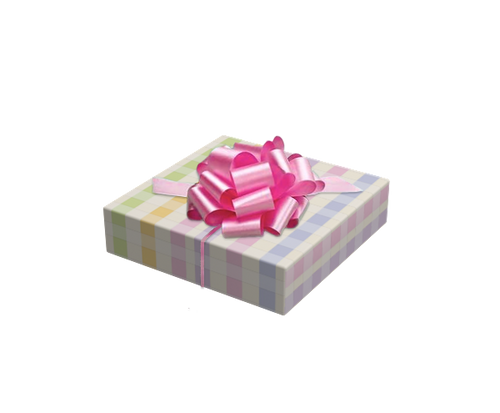 All Occasion Extra Small Apparel Box