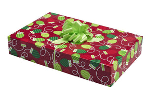 "L Apparel (Size: 18"" x 11.5"" x 3.25"") - ReadyWrapGiftBox.Com"