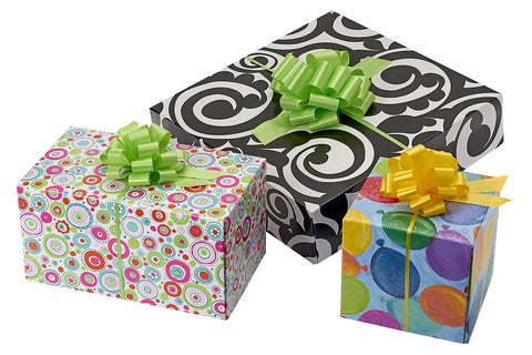 3 Pack Gift Set - ReadyWrapGiftBox.Com
