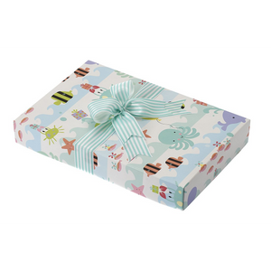 "S Apparel (Size: 13"" x 8.5"" x 1.875"") - ReadyWrapGiftBox.Com"