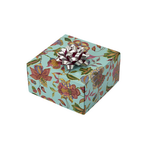 "Treasure (Size: 8"" x 8"" x 4.5"") - ReadyWrapGiftBox.Com"