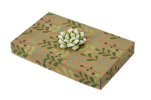 "M Apparel (Size: 14.75"" x 9.125"" x 2"") - ReadyWrapGiftBox.Com"