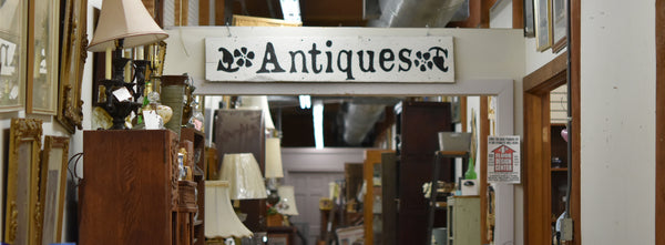 Antiqueaholic